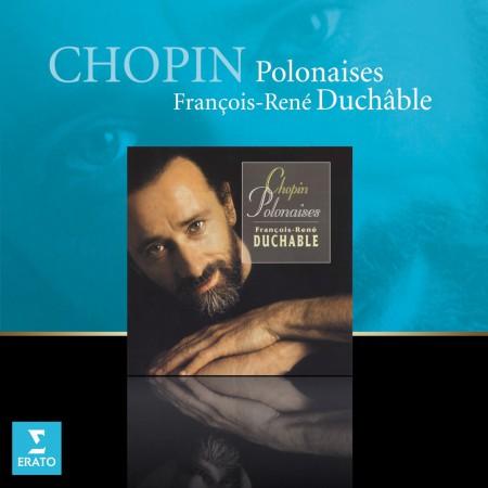 Francois-Rene Duchable: Chopin: Polonaises No 1-10 - CD