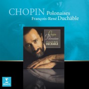 Francois-Rene Duchable: Chopin: Polonaises No 1-10 - CD
