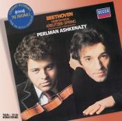 Itzhak Perlman, Vladimir Ashkenazy: Beethoven: Violin Sonatas - CD