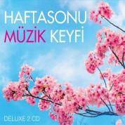 Çeşitli Sanatçılar: Haftasonu Müzik Keyfi - CD