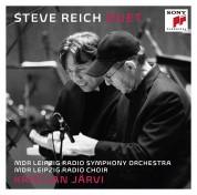 Kristjan Järvi: Steve Reich: Duet - CD