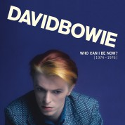 David Bowie: Who Can I Be Now? (1974 - 1976) - CD