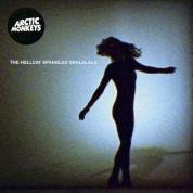 Arctic Monkeys: The Hellcat Spangled Shalalala - Single Plak