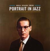Bill Evans: Portrait In Jazz + 5 Bonus Tracks - CD
