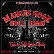 Marcus Hook Roll Band: Tales Of Old Grand Daddy - CD