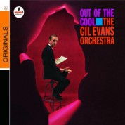 Gil Evans: Out Of The Cool - CD