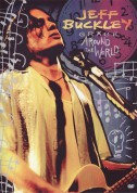 Jeff Buckley: Grace Around The World Legacy Edition - DVD
