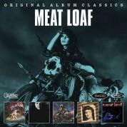 Meat Loaf: Original Album Classics - CD