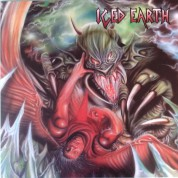 Iced Earth (30th Anniversary Edition) - Plak