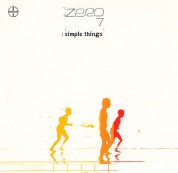 Zero 7: Simple Things - CD