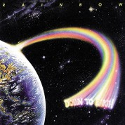 Rainbow: Down To Earth - Plak