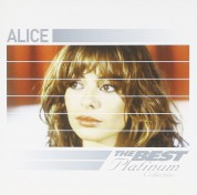 Alice: The Best Platinum Collection - CD