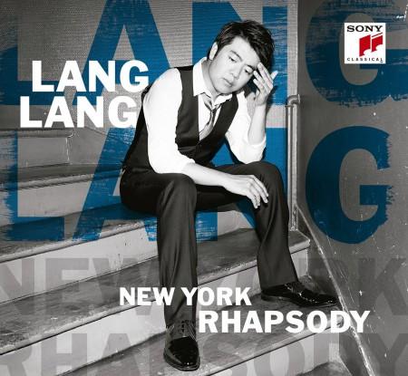 Lang Lang: New York Rhapsody - Plak