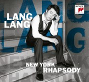 Lang Lang: New York Rhapsody - Plak