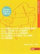 Gould Glenn, Michelangeli Arturo Benedetti, Arrau Claudio, Alfred Brendel, Cziffra George, Kempff Wilhelm: Collector's Edition 2