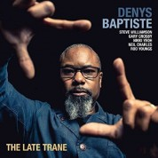 Denys Baptiste: The Late Trane - CD