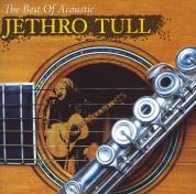 Jethro Tull: Best of Acoustic - CD