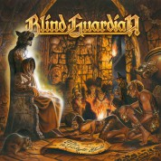 Blind Guardian: Tales From The Twilight World - Plak