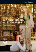 Mozart: Die Entführung aus dem Serail - DVD