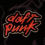 Daft Punk: Homework - CD
