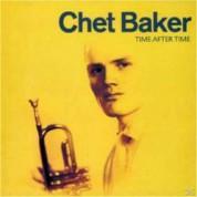 Chet Baker: Time After Time - CD