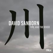 David Sanborn: Time And The River - Plak