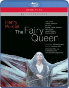 Purcell: The Fairy Queen - BluRay