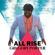 Gregory Porter: All Rise (Digipack) - CD