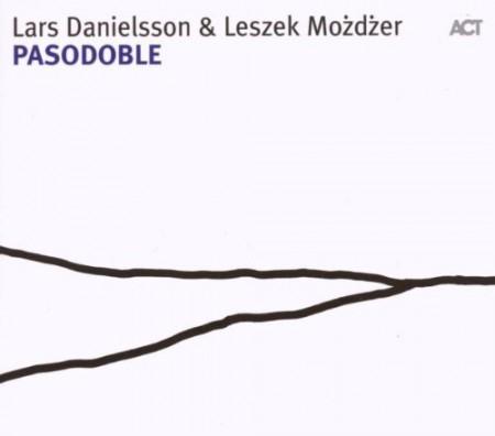 Lars Danielsson, Leszek Mozdzer: Pasodoble - CD