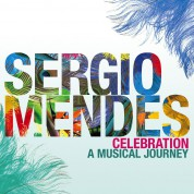 Sergio Mendes: Celebration: A Musical Journey - CD