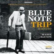 Çeşitli Sanatçılar: Blue Note Trip 7: Birds - Beats - CD
