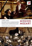 Lang Lang, Nikolaus Harnoncourt, Wiener Philharmoniker: Mission: Mozart - DVD