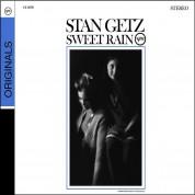 Stan Getz: Sweet Rain - CD