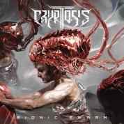 Cryptosis: Bionic Swarm - CD