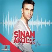 Sinan Akçıl: Kalp Sesi - CD