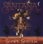 Carlos Santana: Shape Shifter - Plak