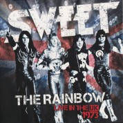 The Sweet: The Rainbow - Live In The UK 1973 - Plak