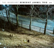 Benedikt Jahnel: The Invariant - CD