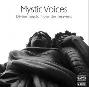 Çeşitli Sanatçılar: Mystic Voices - Divine Music From the Heavens - CD