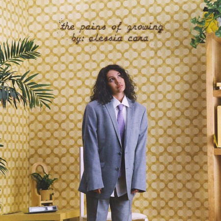 Alessia Cara: The Pains Of Growing - Plak