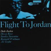 Duke Jordan: Flight To Jordan - CD