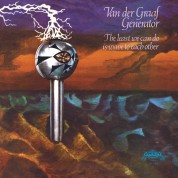 Van Der Graaf Generator: The Least We Can Do is Wave To Each Other - Plak