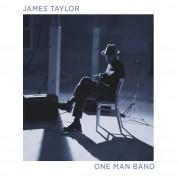 James Taylor: One Man Band - CD