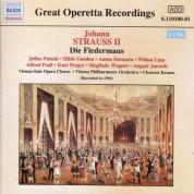 Strauss Ii, J.: Fledermaus (Die) (Vienna State Opera / Krauss) (1950) - CD