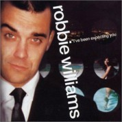 Robbie Williams: I've Been Expecting You - CD