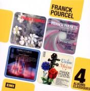 Franck Pourcel: 4 Albums Classiques - CD