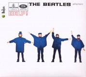 The Beatles: Help! (2009 Digital Remaster) - CD