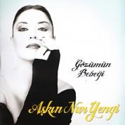 Aşkın Nur Yengi: Gözümün Bebeği - CD
