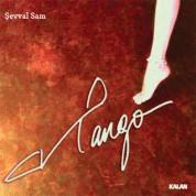 Şevval Sam: Tango - CD