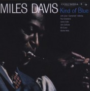 Miles Davis: Kind of Blue - CD